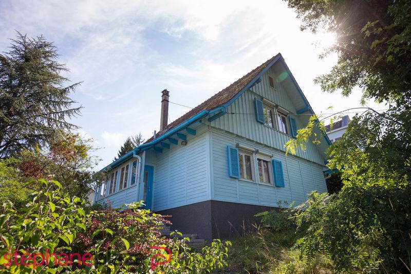 Maison mulhouse rebberg jardin immofavoris - Jardin terrasse toit mulhouse ...