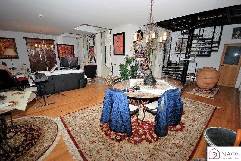 appartement maison bayonne immofavoris. Black Bedroom Furniture Sets. Home Design Ideas