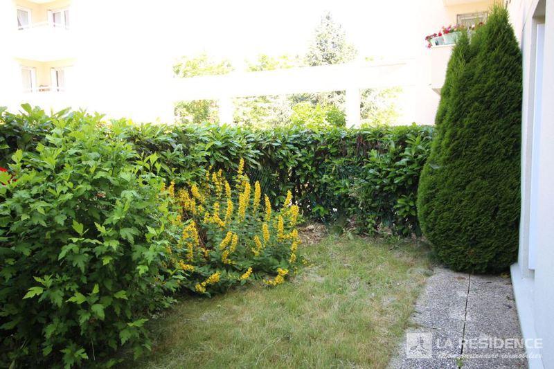 Appartement f3 rez jardin yvelines immofavoris for Jardin yvelines