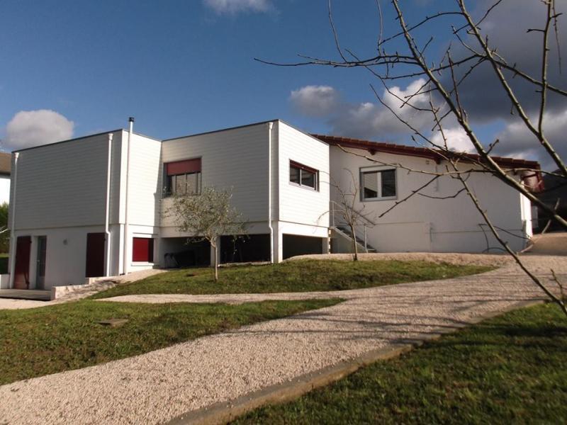 Architecte Maison Bois Pau  immoFavoris