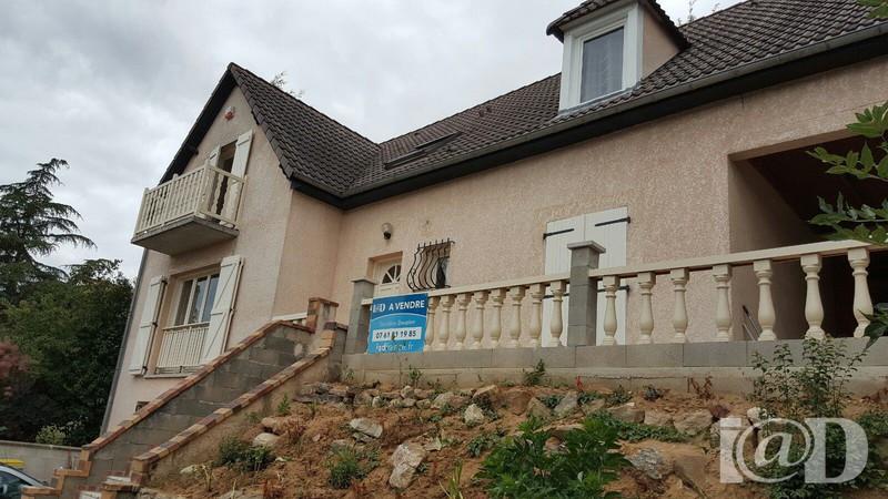 Maison brunoy piscine immofavoris for Piscine yerres