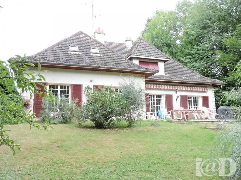 Maison loiret orleans immofavoris for Notaire olivet