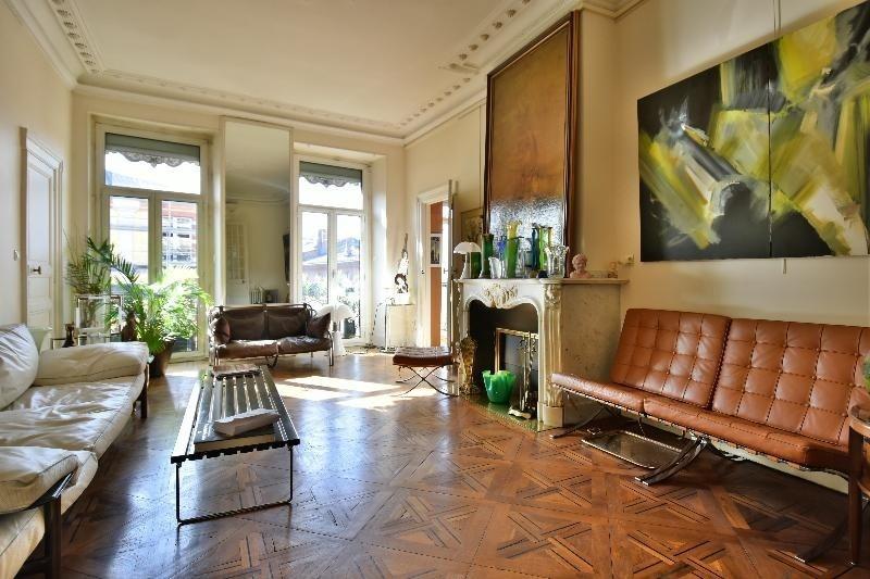appartement haussmannien toulouse immofavoris. Black Bedroom Furniture Sets. Home Design Ideas