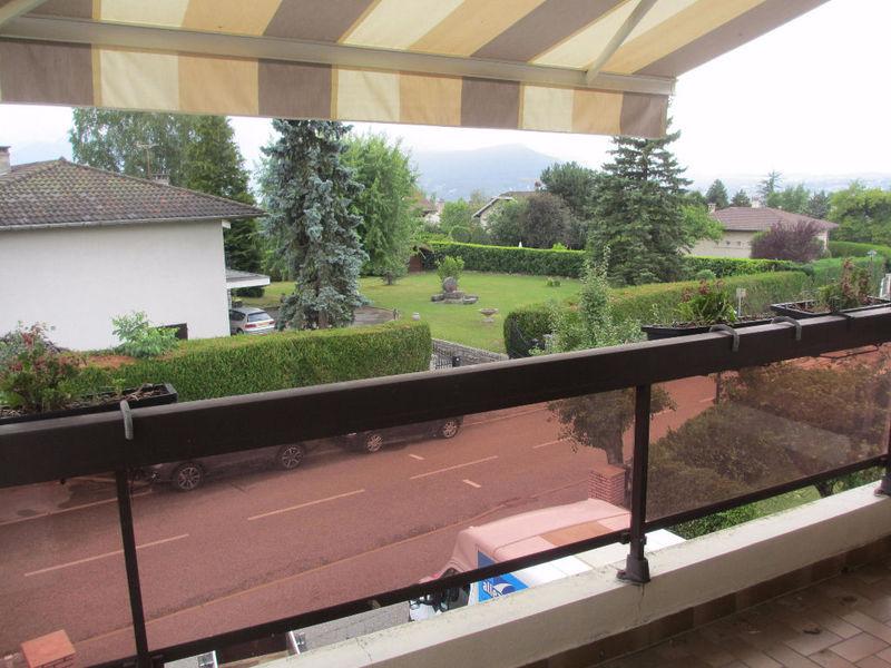 appartement annecy vieux vue lac jardin immofavoris. Black Bedroom Furniture Sets. Home Design Ideas