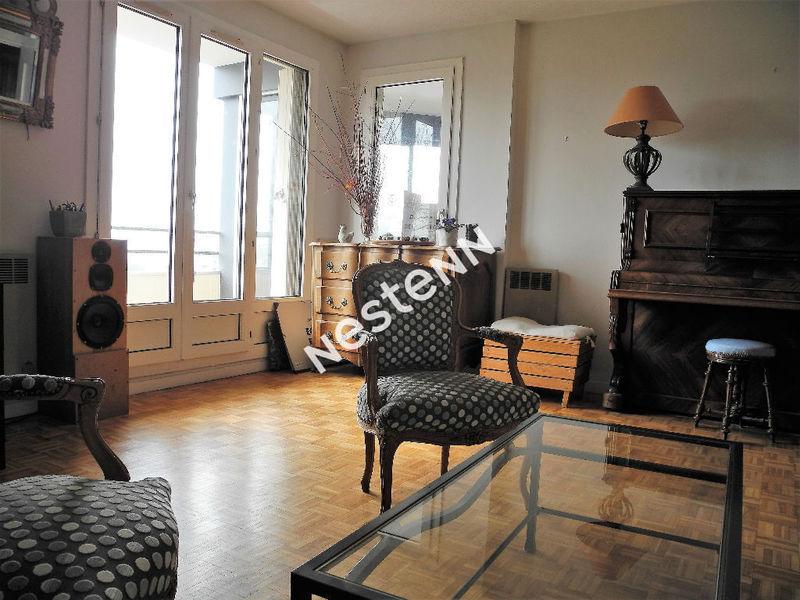 Appartement 4 lyon 05 garage immofavoris for Garage blanc lyon 4