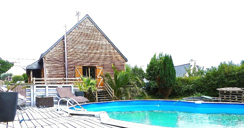 maison lorient terrasse piscine immofavoris. Black Bedroom Furniture Sets. Home Design Ideas
