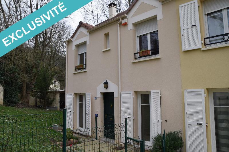 Maison neuve cormeilles en parisis affordable immobilier for Programme immobilier maison neuve