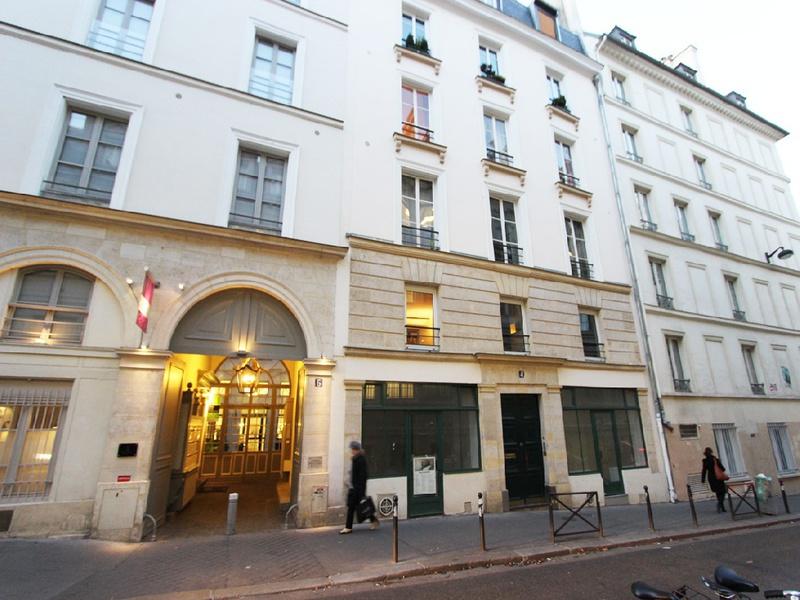 Appartement atypique paris 10 immofavoris for Immobilier paris atypique
