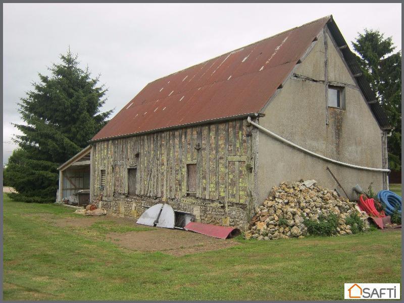 Vente maison epreville pres le neubourg immofavoris for Piscine le neubourg