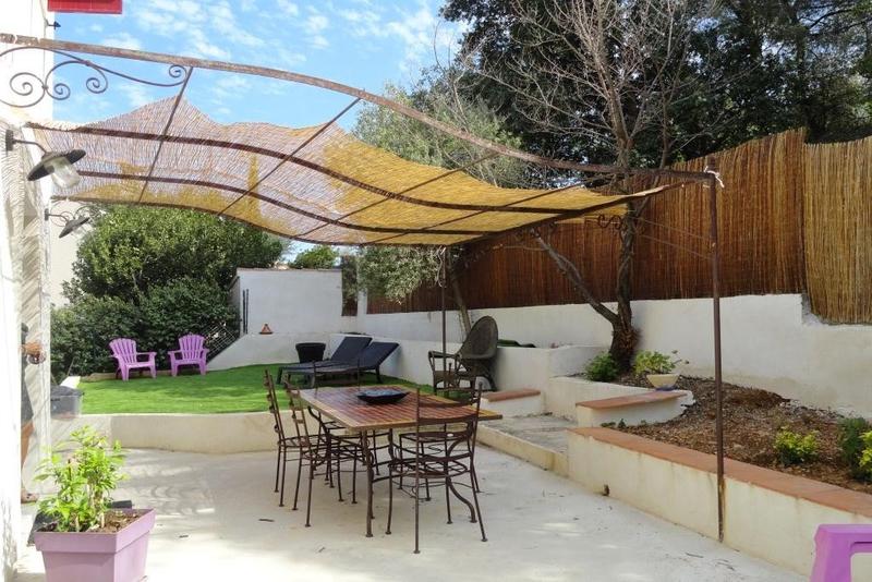 Villa maison aguillon toulon immofavoris - Vente maison jardin nimes toulon ...