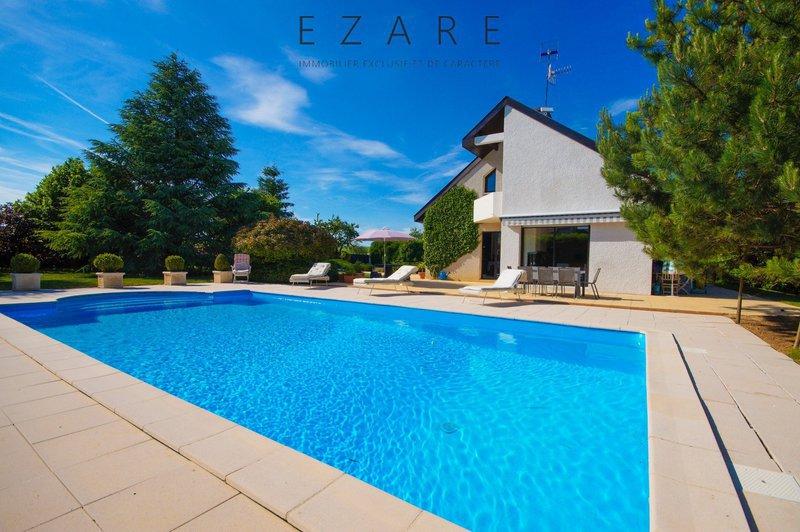 Immobilier terrain dijon garage piscine immofavoris for Terrain dijon