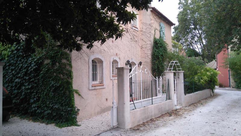 Toulon jardin exterieur immofavoris - Maison jardin brisbane toulon ...