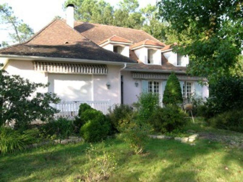 Maison campet lamolere immofavoris for Constructeur de maison mont de marsan