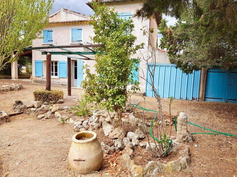 Maison renover var draguignan immofavoris for Appartement atypique draguignan