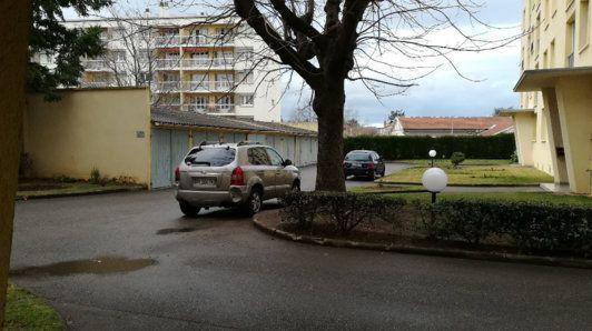 Location t3 lyon villeurbanne garage immofavoris for Garage a villeurbanne