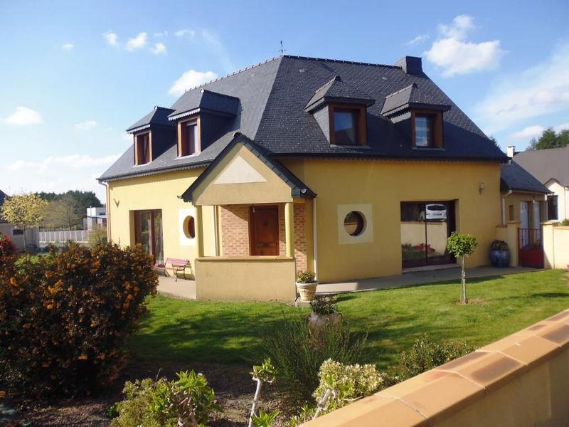 Maison saint jean de boeuf immofavoris for Garage des alleux