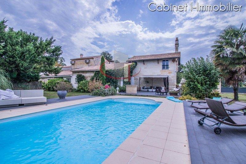 33 libourne piscine immofavoris - Piscine municipale libourne ...