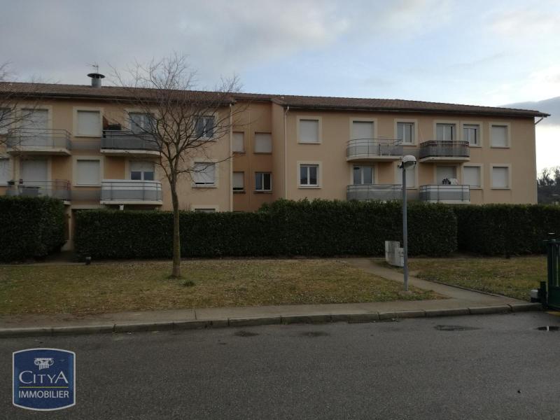 Location appartement portes les valence immofavoris - Agence immobiliere portes les valence ...