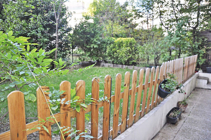 Location duplex villa calme jardin immofavoris for Beau jardin st louis