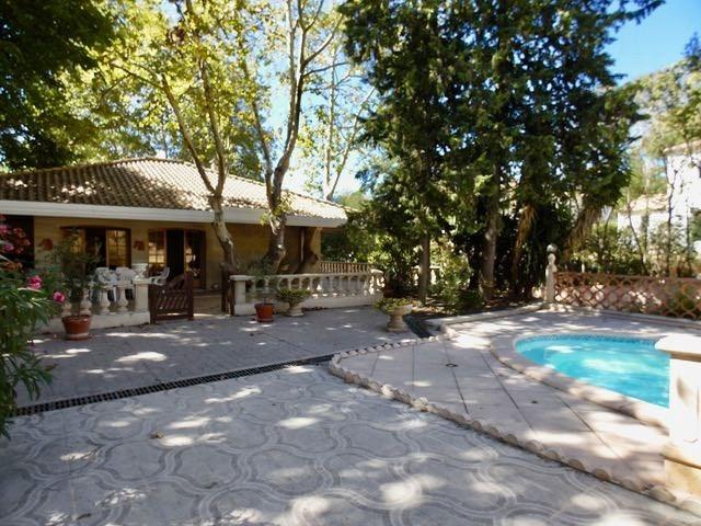 Appartement residence privee marseille piscine immofavoris for Residence avec piscine marseille