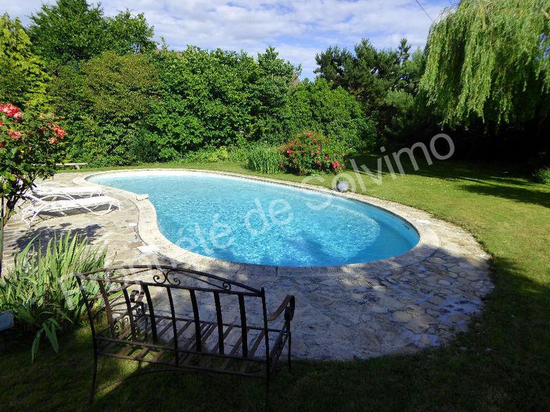 Maison piscine cergy pontoise immofavoris for Cergy pontoise piscine
