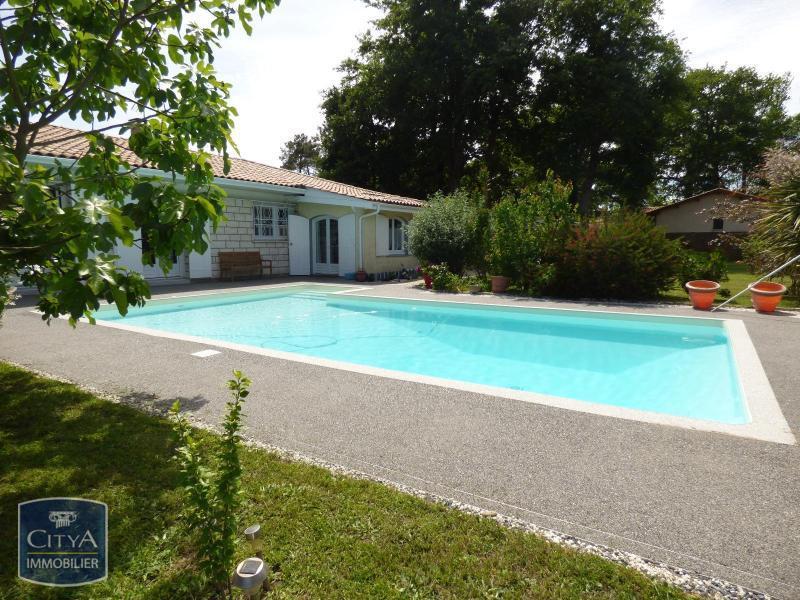 Maison blanquefort piscine immofavoris for Piscine blanquefort