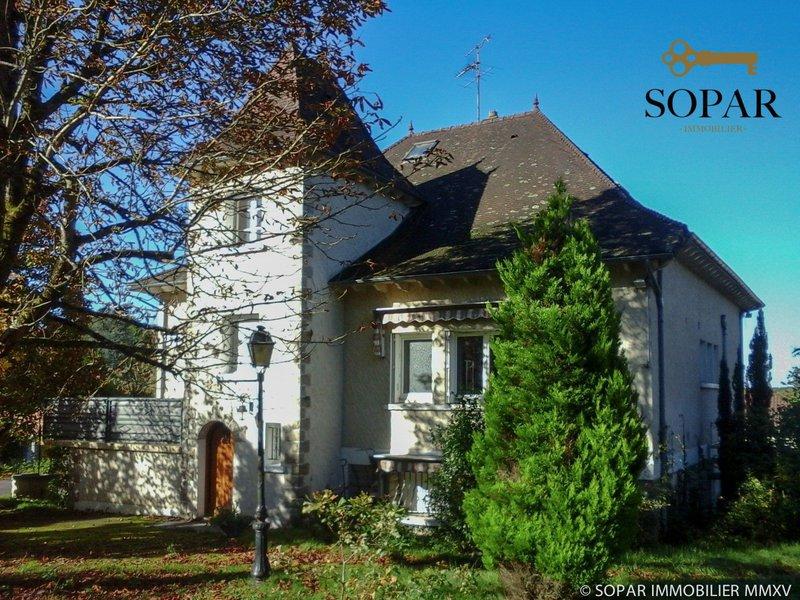 Très Maison Terrain 300m2 | immoFavoris OX57