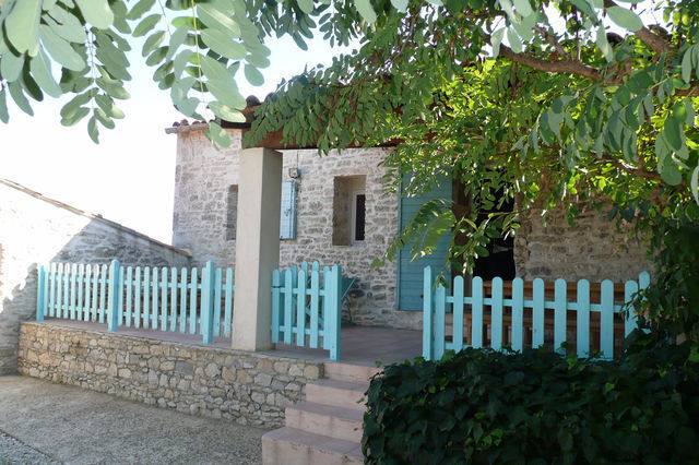 3 chambres nimes terrasse jardin immofavoris - Terrasse jardin simple nimes ...