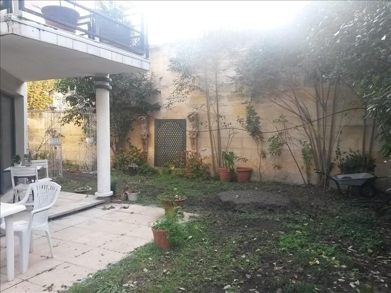 Maison bordeaux jardin centre ville immofavoris for Appartement bordeaux centre ville achat