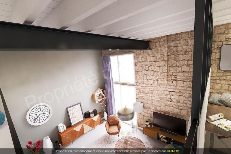 Loft atypique lyon immofavoris for Appartement atypique 91