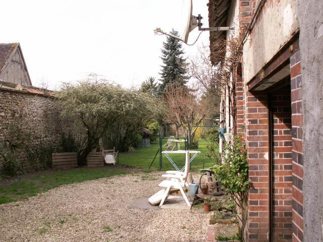Maison jardin 18eme siecle renove immofavoris for Jardin xviiie siecle