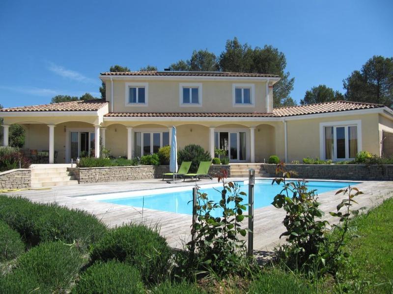Villa A Vendre Montaud