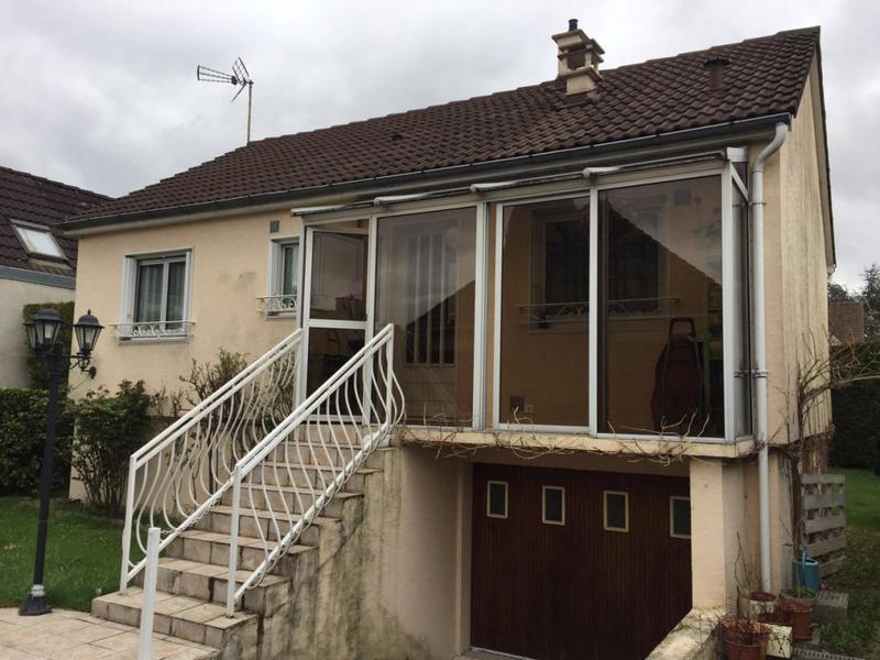 Pavillon maison saint gratien immofavoris for Achat maison franconville