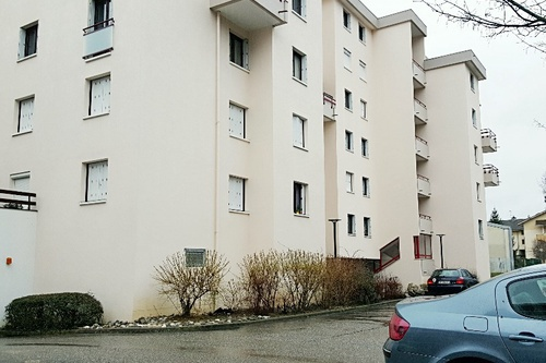 Maison annecy le vieux immofavoris for Garage ad annecy