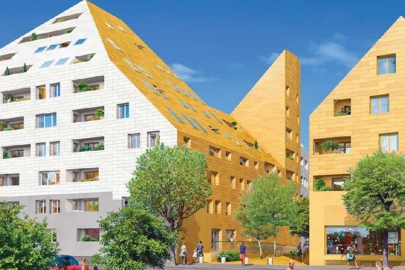Bordeaux bastide immofavoris for Vente appartement bordeaux bastide
