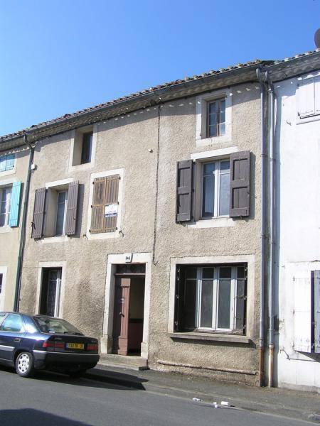 Maison viviers les montagnes immofavoris for Piscine semi enterree 6x4