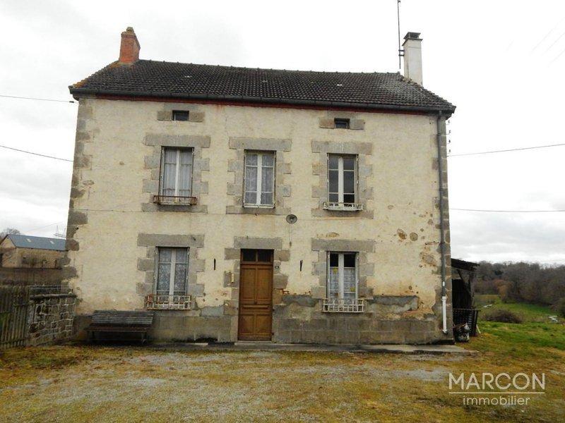 Maison 2 ha terrain agricole immofavoris for Agrandissement maison terrain agricole