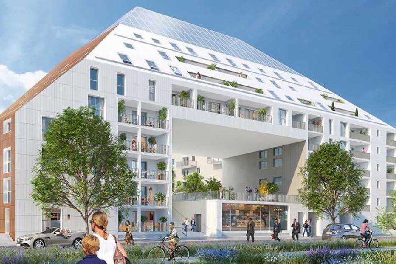 Bordeaux bastide immofavoris for Appartement bordeaux stalingrad