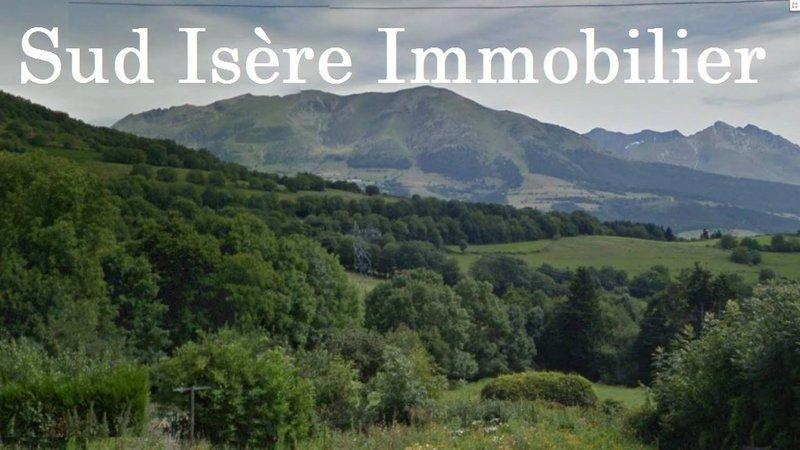Plateau grenoble immofavoris for Terrain la buisse