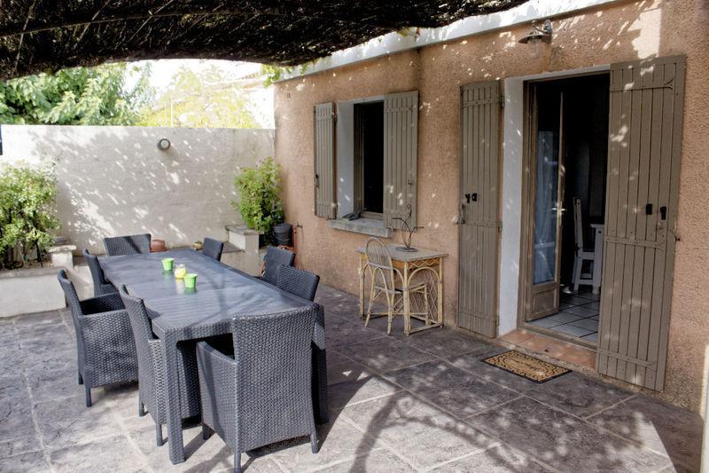 Maison carpentras piscine immofavoris - Maison a vendre carpentras ...