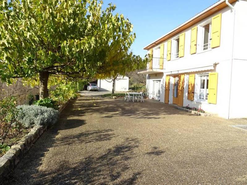 Maison isere saint joseph riviere immofavoris for Terrain la buisse