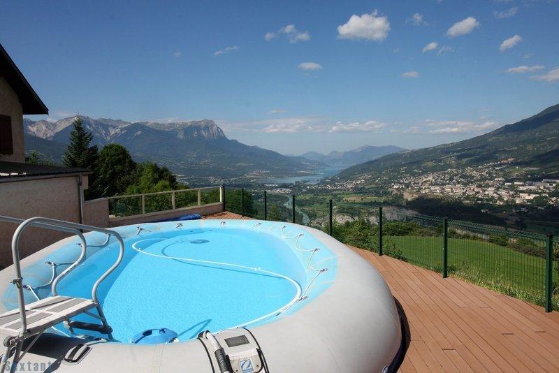Appartement st andre piscine immofavoris for Piscine embrun