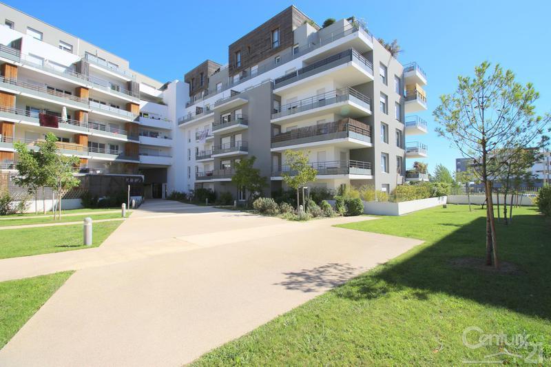 Appartement Agence Century Montpellier Immofavoris