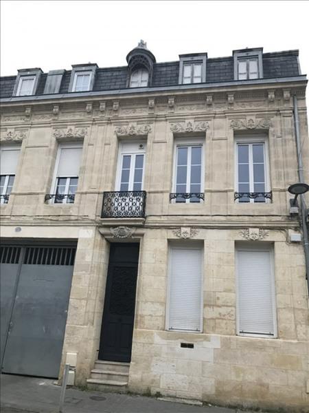 Bordeaux bastide renover immofavoris for Vente appartement bordeaux bastide