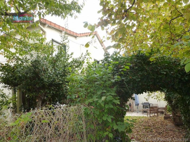 Maison sartrouville arpents immofavoris for Achat maison sartrouville