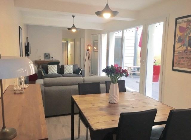 appartement immeuble pierre bordeaux terrasse immofavoris. Black Bedroom Furniture Sets. Home Design Ideas