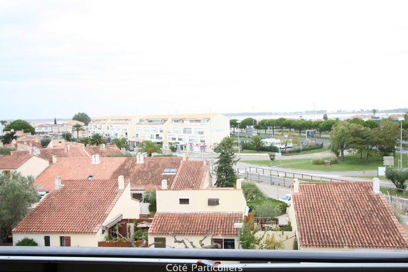 Appartement port camargue vue piscine immofavoris - Hotel le grau du roi avec piscine ...