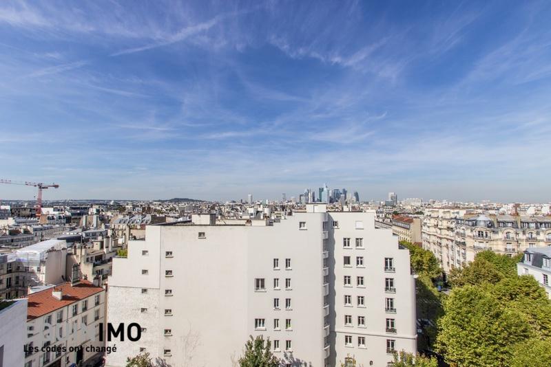 Porte maillot paris metro immofavoris for Rer c porte maillot