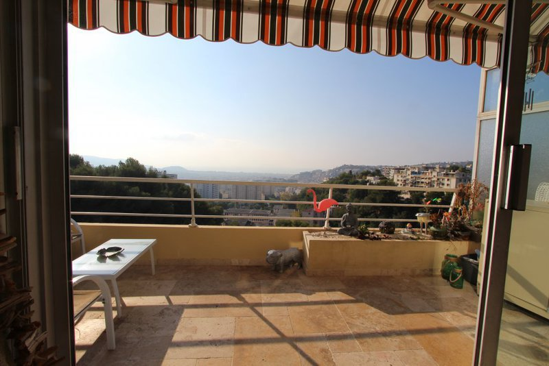 3 pieces nice nord terrasse piscine immofavoris - Location 3 pieces nice nord ...