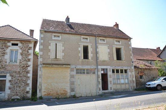 Ancien atelier clermont ferrand immofavoris - Ancien atelier a vendre ...